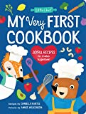 My Very First Cookbook: Joyful Recipes to Make Together! A Cookbook for Kids and Families with Fun and Easy Recipes for…