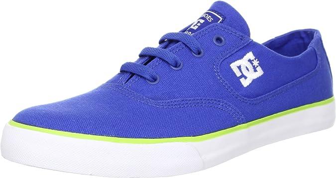 DC Shoes Men's Flash Tx Shoe Trainers