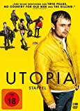 Utopia - Staffel 1 [2 DVDs]