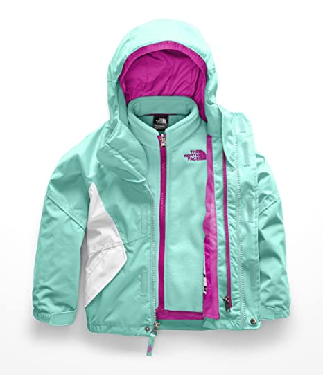 e0e1ad549 The North Face Toddler Girl's Kira Triclimate