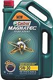 Castrol 3383757 MAGNATEC Stop-Start 5W-30 Petrol Engine Oil (5 L)