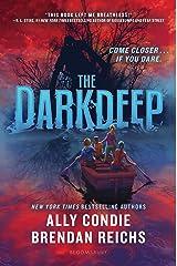 Darkdeep (The Darkdeep) Hardcover