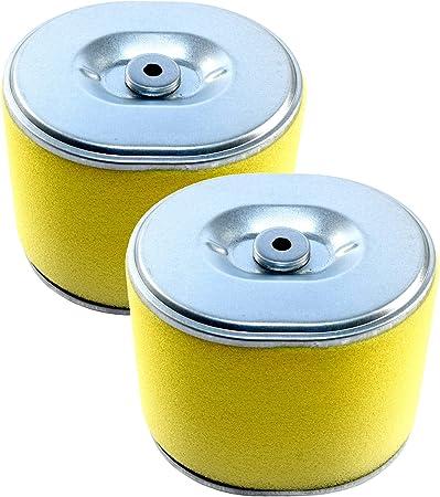 17210-ZE3-505,17210-ZE3-010:/& More Air Filter Combo For Honda GX240,GX340,GX390