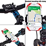 Universal Bike Phone Mount Motorcycle Phone