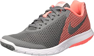 Nike Wmns Flex Experience RN 6, Sneakers para Mujer: Amazon.es: Zapatos y complementos