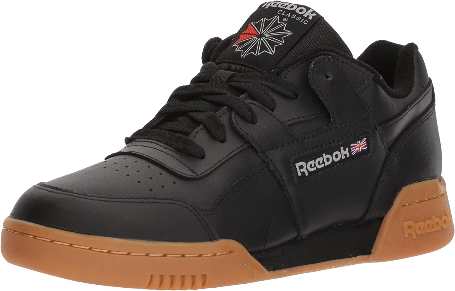 Reebok Men/'s Workout Plus Cross Trainer
