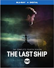The Last Ship: The Complete Fourth Season (BD) [Blu-ray]