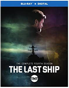 Last Ship, The: S4 (BD)