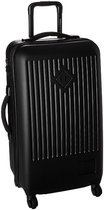 2d301d66d Amazon.com | Herschel Trade Medium, Black | Carry-Ons