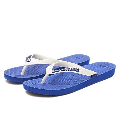 9469c1fa968272 Aussie Soles™ Aussiana Classic™ Orthotic Flip Flops for Adults - Unisex (EU  35