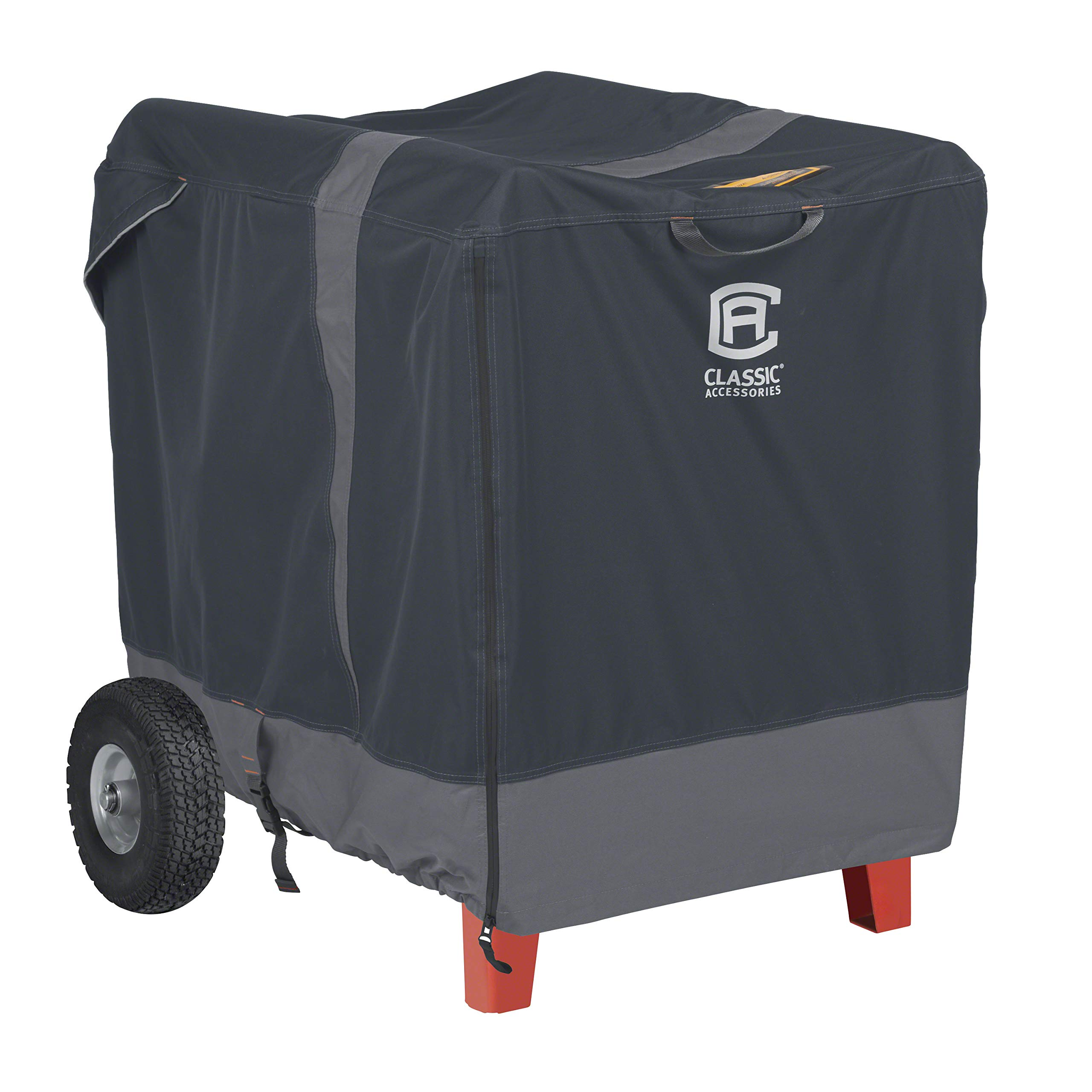 Classic Accessories StormPro RainProof Heavy Duty Generator Cover, XX-Large