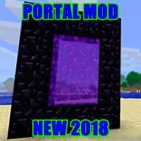 Gold Portal Mods