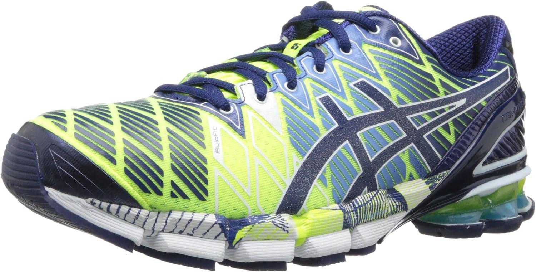 ASICS Men s GEL-Kinsei 5 Running Shoe