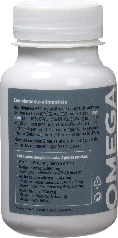 SOTYA - SOTYA Omega 3,6,9 (O.P.O) 50 perlas 1400 mg: Amazon.es: Salud y cuidado personal
