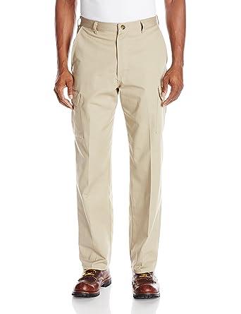 808c00cfb192 Amazon.com: Red Kap Men's Cotton Cargo Pant: Clothing