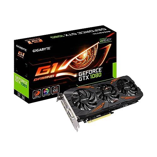 Gigabyte GeForce GV-N1080G1