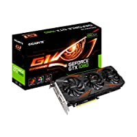 GeForce GTX 1080 G1 Gaming 8G, GDDR5X-256-Bits