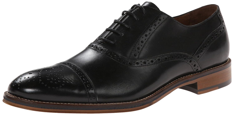6fe937ab0ca41 Johnston & Murphy Men's Conard Cap Toe Shoe