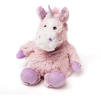 Warmies Sparkly Unicorn Pink 820 g