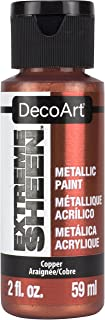 product image for DecoArt 2 Ounce, Copper Extreme Sheen Paint, 2 oz, Metallic