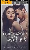 Forbidden Miles (The Miles Family Series Book 2)