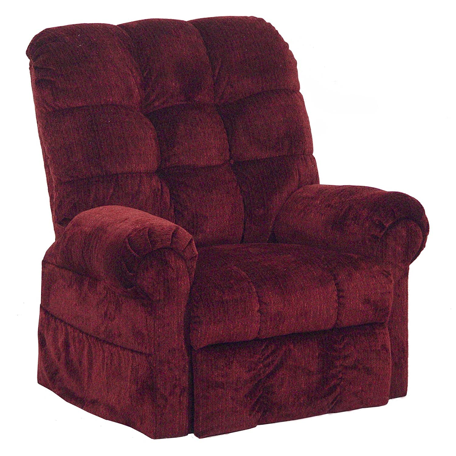 sc 1 st  Amazon.com & Amazon.com: Omni Power Lift Recliner - Chianti: Health u0026 Personal Care islam-shia.org