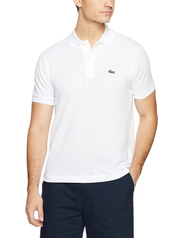 best website 42358 66c61 Lacoste Slim Fit Herren Poloshirt Aus Petit Piqué | RLDM