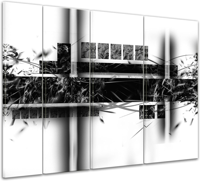 Bilderdepot24 Cuadros de bastidorArte abstracto Abstracto