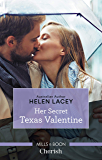 Her Secret Texas Valentine (The Fortunes of Texas: The Lost Fortunes)