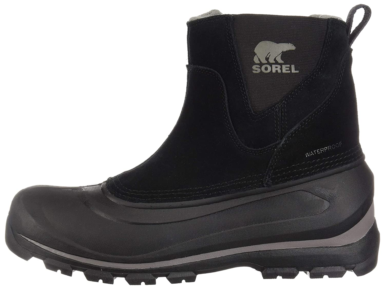 30daaa472ff Sorel Mens Buxton Pull ON Cold Weather & Shearling