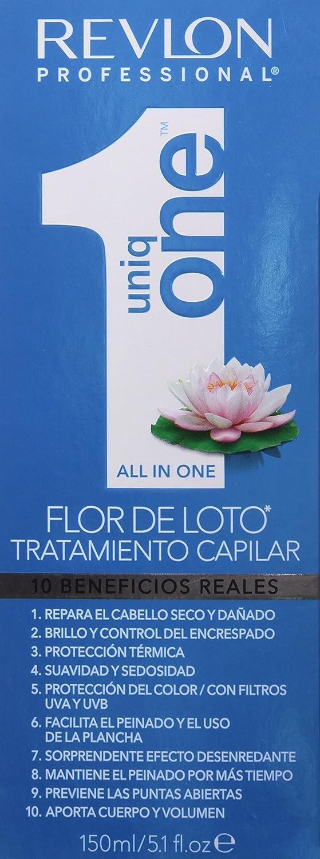Amazon revlon uniq one lotus flower hair treatment for women amazon revlon uniq one lotus flower hair treatment for women treatment 51 ounce beauty izmirmasajfo