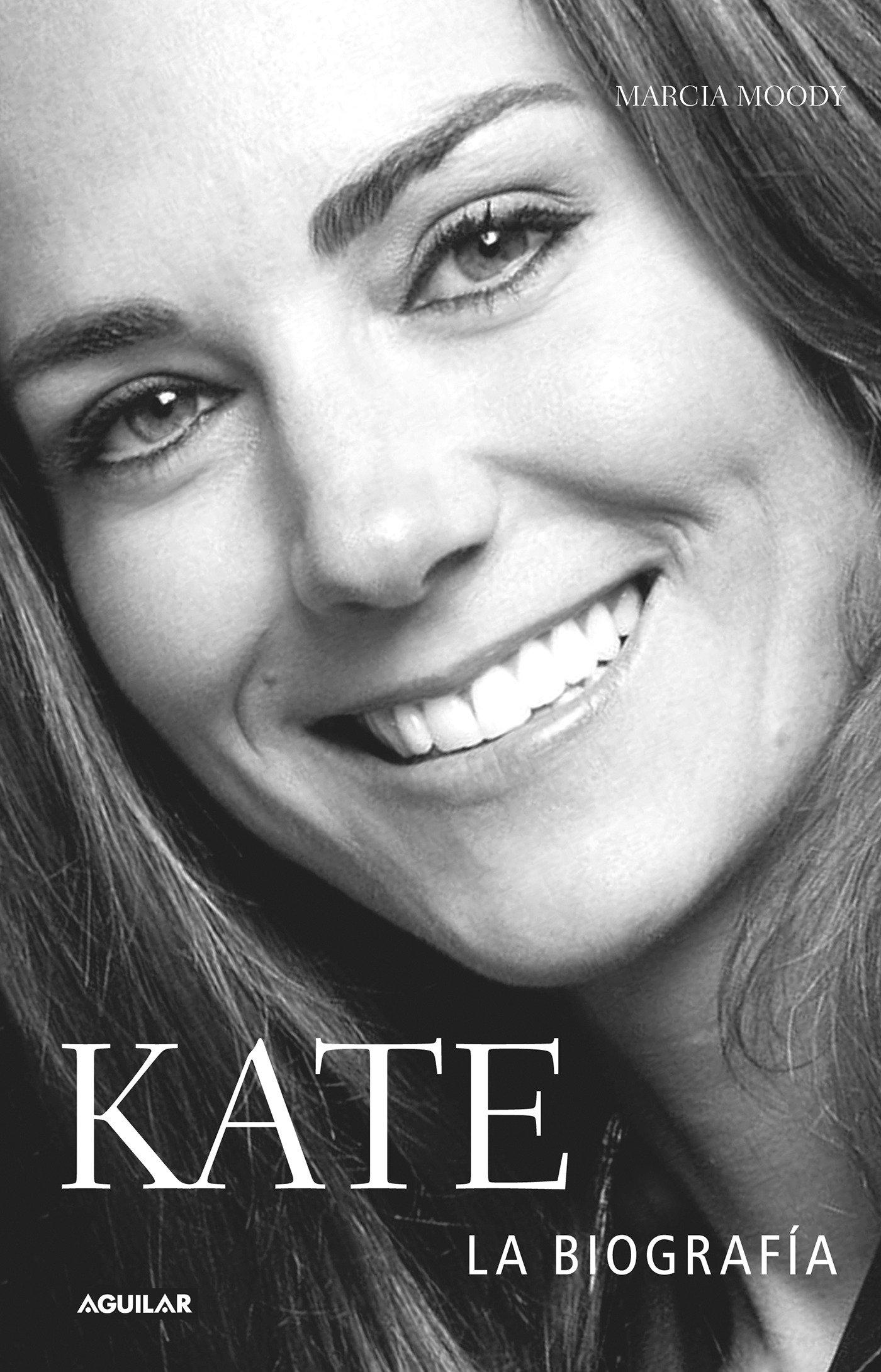 Kate, la biografía (Spanish Edition)