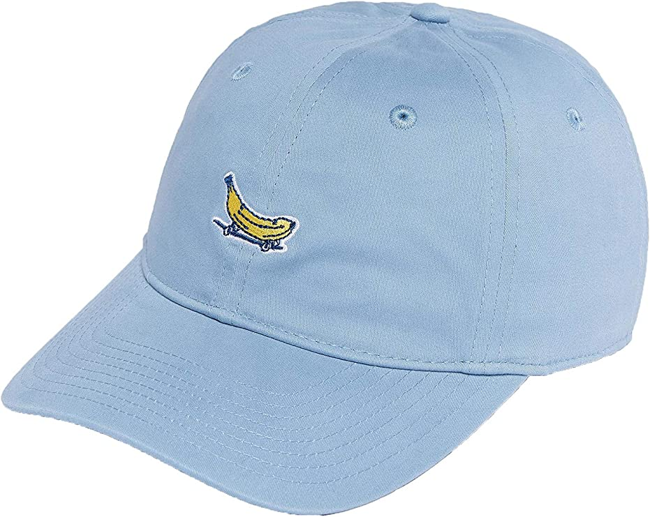 Element Fluky Dad Cap/ Gorra, one size, Color: Blue Fade: Amazon ...