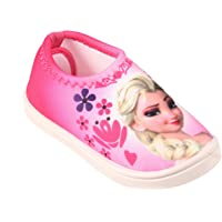 Rgk's Barbie Sisters Mary Jane Shoes Sandals Slippers Booties for Baby Girls of 1.5 Years | 2 Years | 2.5 Years | 3 Years | 3.5 Years | 4 Years | 4.5 Years