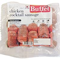 Buffet Chicken Cocktail Sausage, 200g