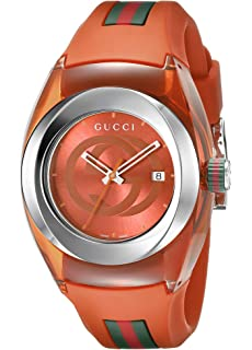 6b1a5a4e50a Amazon.com  Gucci I-Gucci Leather Digital Grammy Museum Limited ...