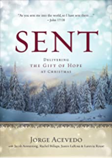 When god comes down an advent study for adults james a harnish sent delivering the gift of hope at christmas sent advent series fandeluxe Gallery