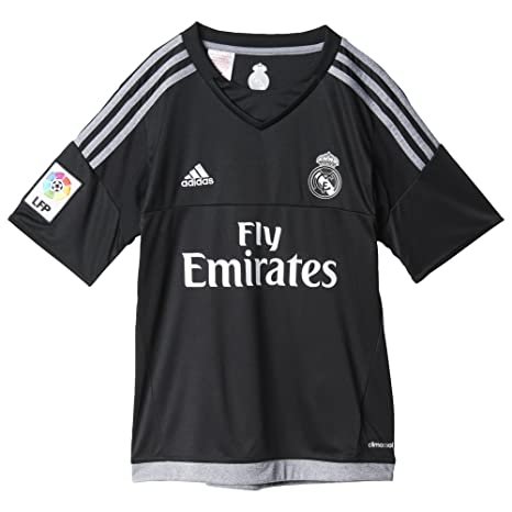 divisa calcio Real Madrid portiere
