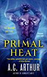 Primal Heat: A Paranormal Shapeshifter Werejaguar Romance (The Shadow Shifters Book 6)