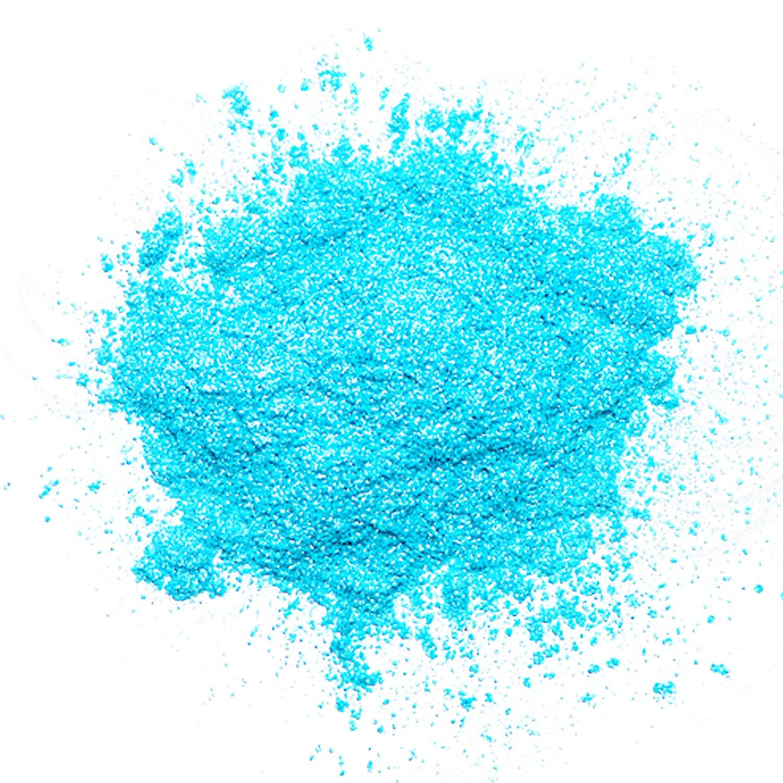 Mica Powder – Soap Making Kit – Powdered Pigments Set – Soap Making dye – 50 Coloring - Hand Soap Making Supplies - Resin Dye - Mica Powder Organic for Soap Molds Soap Shop