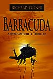 Barracuda (A Ryan Mitchell Thriller Book 5)