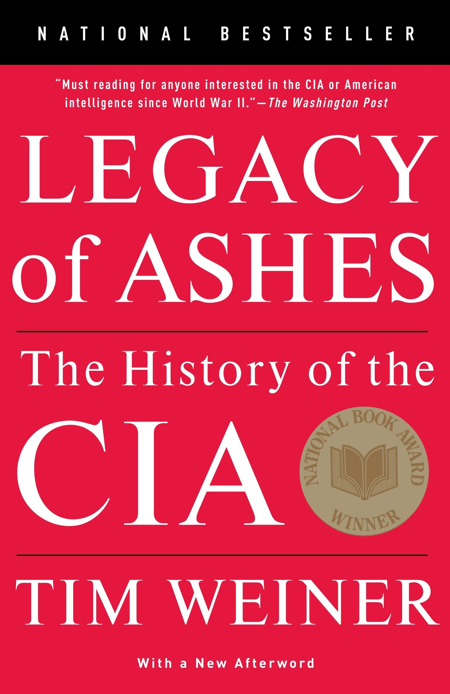 The founding and history of the cia
