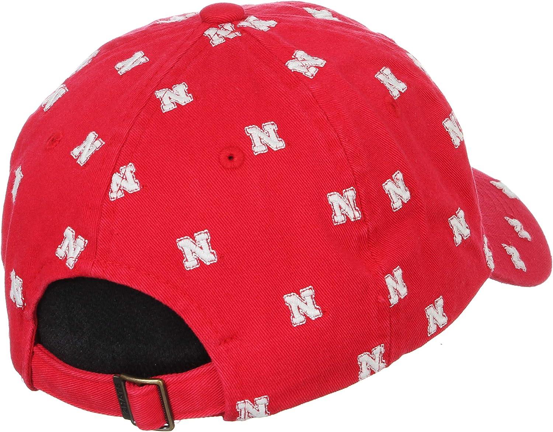 NCAA Zephyr Womens Hampton Washed Cotton Hat