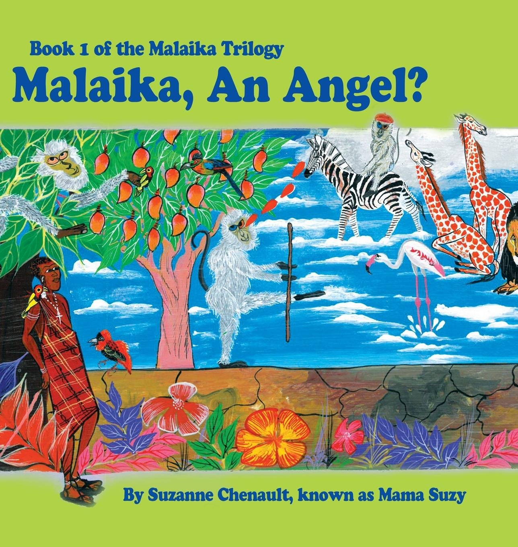Malaika, An Angel? (The Malaika Trilogy) pdf