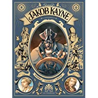 Jakob Kayne 01 : La Isabela