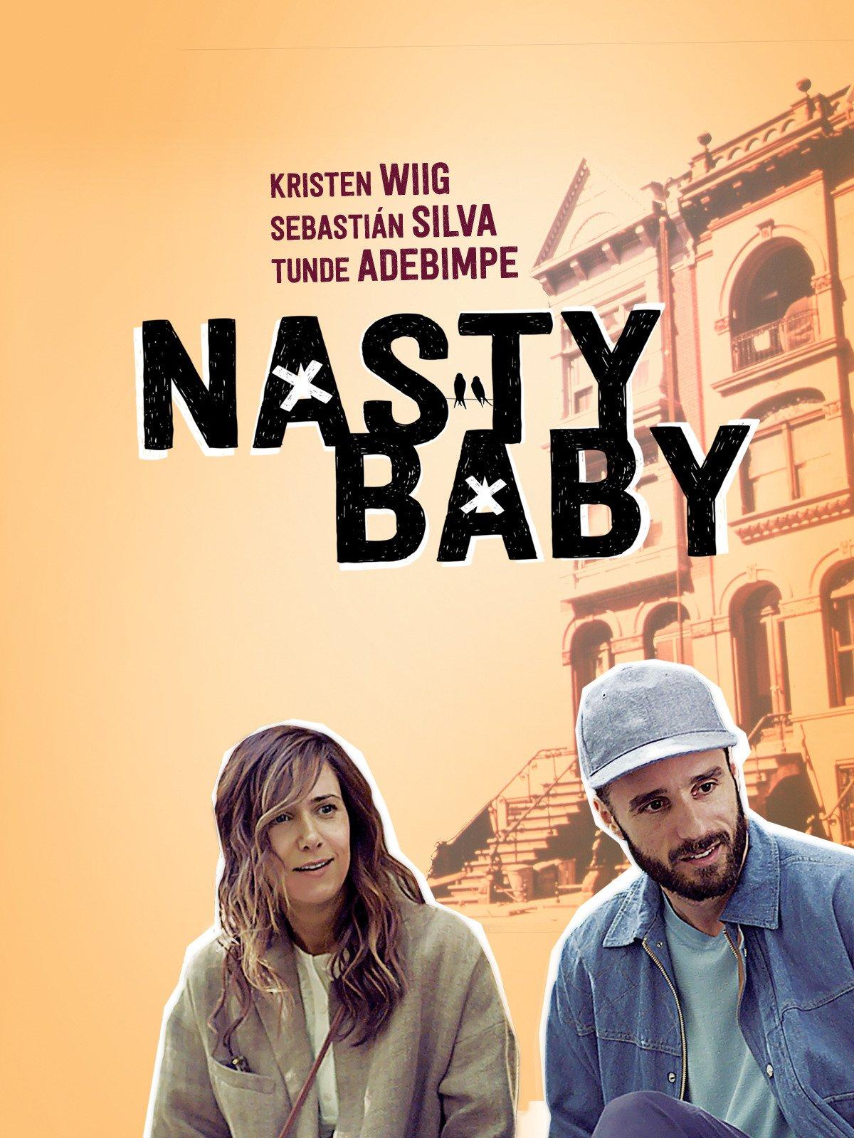 Nasty Baby on Amazon Prime Video UK