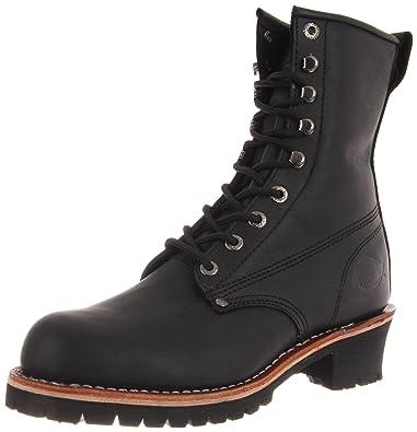 Dickies Men's Chaser Boot,Black,8 ...