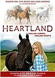 Heartland: The Complete Third Season [DVD]