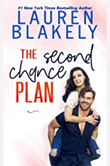 The Second Chance Plan (Caught Up In Love: The Swoony New Reboot of the Contemporary Romance Series Book 3) Kindle Edition