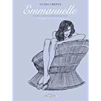 Emmanuelle T02 : L'Anti-vierge (French Edition)